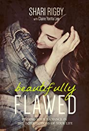 Beautifully Flawed Poster