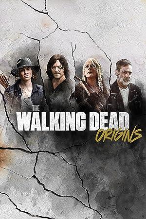 Where to stream The Walking Dead: Origins