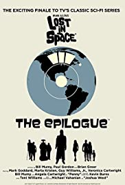 Lost in Space: The Epilogue Poster