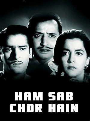 Ham Sab Chor Hain movie, song and  lyrics