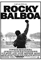 Rocky Balboa (2006) Poster