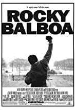 Primary image for Rocky Balboa