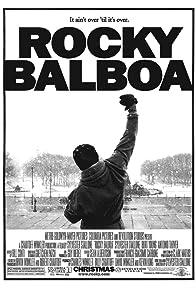Primary photo for Rocky Balboa