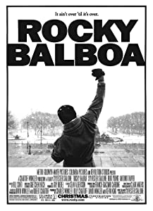 Good new movie to watch Rocky Balboa [x265]