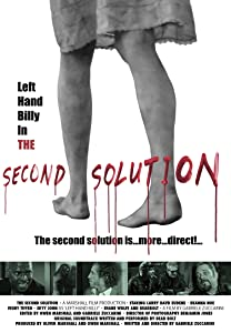 Movie 2 watch Left Hand Billy in the Second Solution UK [480i]