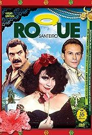Roque Santeiro Poster