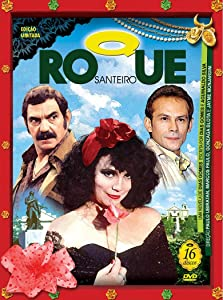 Best torrents for free movie downloads Roque Santeiro: Episode #1.158 by Joaquim Assis  [mp4] [4K]