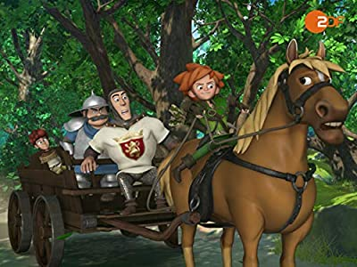 Downloadable clips for imovie The Five Puppets [WEB-DL]