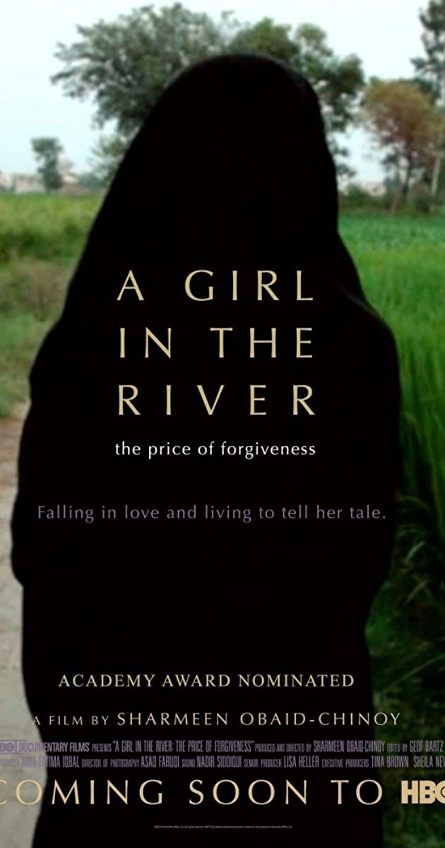 A Girl in the River: The Price of Forgiveness (2015) - IMDb