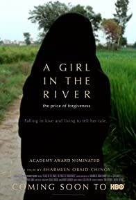Primary photo for A Girl in the River: The Price of Forgiveness