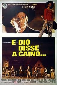 E Dio disse a Caino... (1970) Poster - Movie Forum, Cast, Reviews