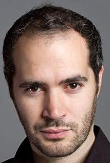 Richard Sahagún Picture