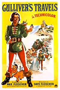 Mobile movie downloads for free Gulliver's Travels [WEBRip]