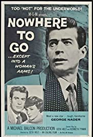 Nowhere to Go Poster