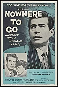 Movie serials free download Nowhere to Go [720pixels]