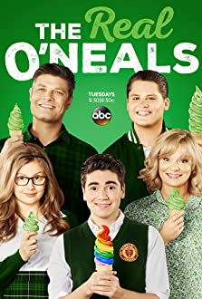 The Real O'Neals (2016–2017)