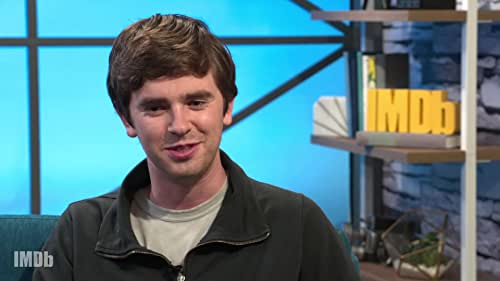 """There's More to Lose This Year for """"The Good Doctor"""""""