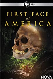 First Face of America Poster