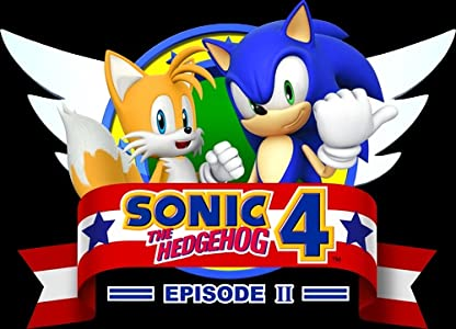 Download hindi movie Sonic the Hedgehog 4: Episode II