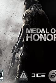 Medal of Honor (2010) Poster - Movie Forum, Cast, Reviews