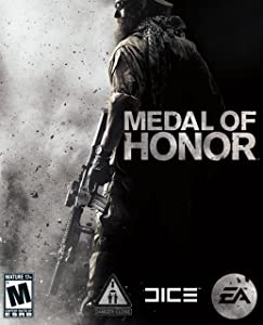 MP4 downloads for psp movies Medal of Honor by Tom Keegan [1280x800]