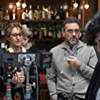 Riccardo Donna and Serena Rossi in Io sono Mia (2019)