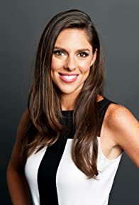 Primary photo for Abby Huntsman