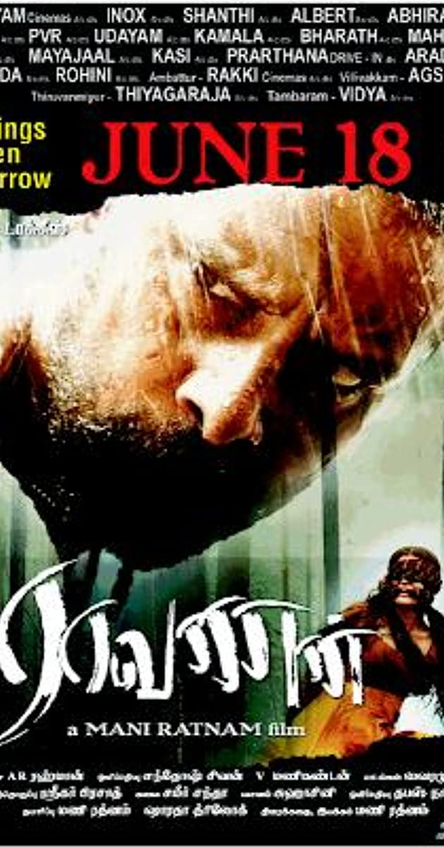 Raavanan Torrent Download