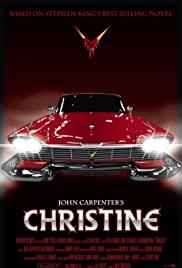 Christine: Ignition Poster