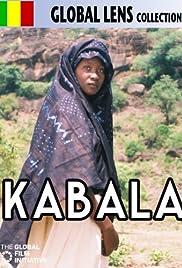 Kabala Poster