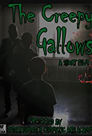 The Creepy Gallows Poster