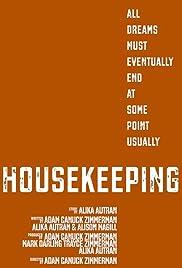 Housekeeping Poster