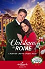 Christmas in Rome (2019) Poster