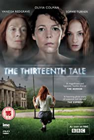 Vanessa Redgrave, Olivia Colman, and Sophie Turner in The Thirteenth Tale (2013)