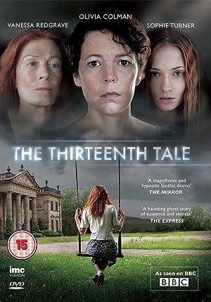 Where to stream The Thirteenth Tale