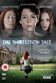 The Thirteenth Tale Poster