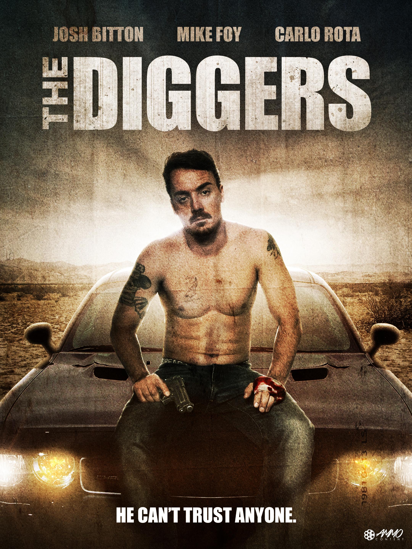 Duobkasiai (2019) / The Diggers