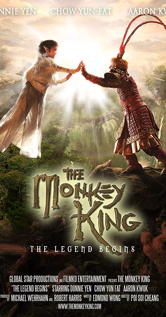 The Monkey King 2 (English) 3 hindi film free download