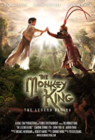Primary photo for The Monkey King: The Legend Begins