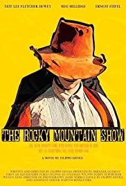 Rocky Mountain Show Poster