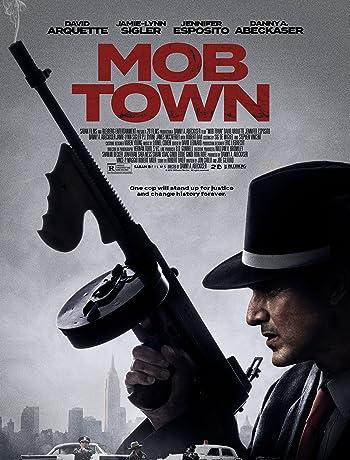 Mob Town (2019) 720p