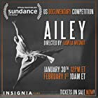 Alvin Ailey in Ailey (2021)