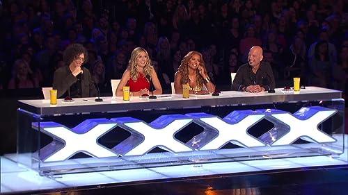 America's Got Talent: Episode 1