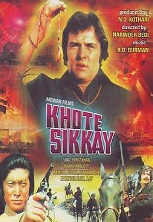Where to stream Khote Sikkay