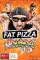 Fat Pizza vs. Housos: Live