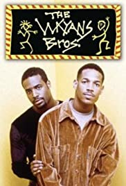 The Wayans Bros. Poster