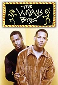 Primary photo for The Wayans Bros.