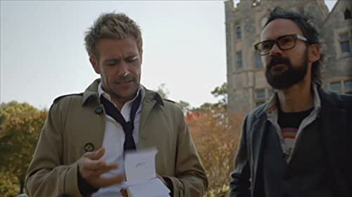 Constantine: Get Out Of Here