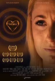 Katusha Robert in The Will (2018)