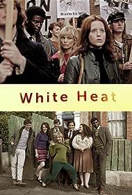 White Heat (2012) Poster - TV Show Forum, Cast, Reviews
